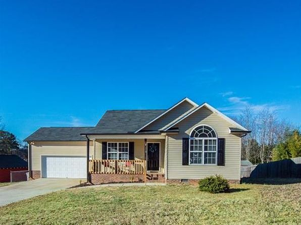 3 bed 2 bath Single Family at 110 Bost Cir Rockwell, NC, 28138 is for sale at 147k - 1 of 15