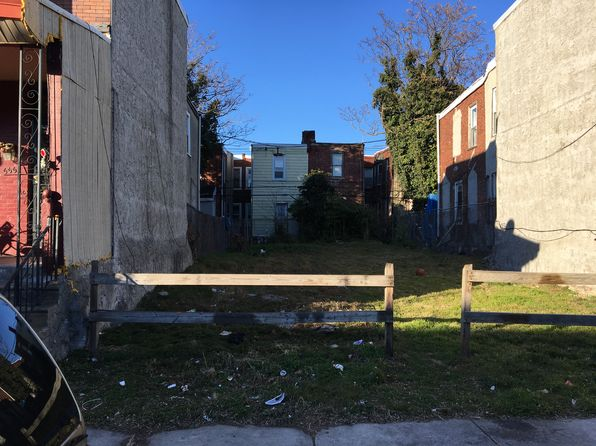 null bed null bath Vacant Land at 5551 LOCUST ST PHILADELPHIA, PA, 19139 is for sale at 28k - 1 of 19
