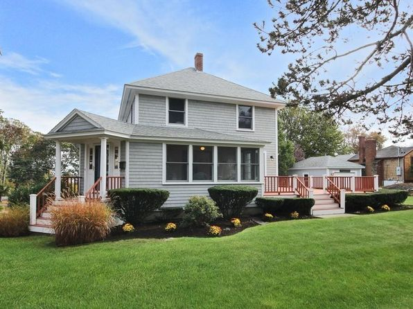 5 bed 3 bath Single Family at 64 Scituate Ave Scituate, MA, 02066 is for sale at 675k - 1 of 30