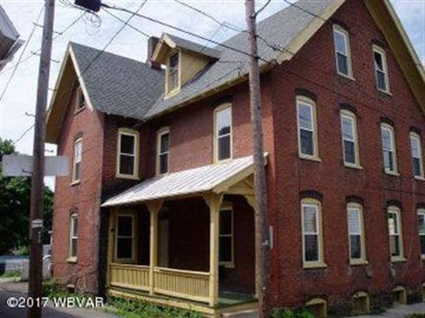 null bed null bath Multi Family at 406-408 Anthony St Williamsport, PA, 17701 is for sale at 50k - google static map