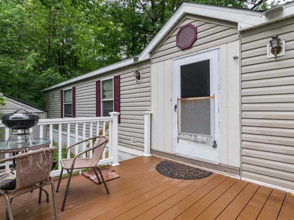 2 bed 2 bath Mobile / Manufactured at 208 Taylor St Milton, VT, 05468 is for sale at 43k - 1 of 18