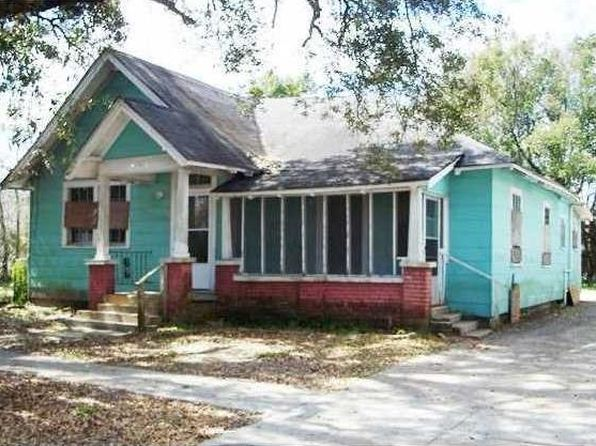 2 bed 1 bath Single Family at 504 Weinacker Ave Mobile, AL, 36604 is for sale at 20k - 1 of 9