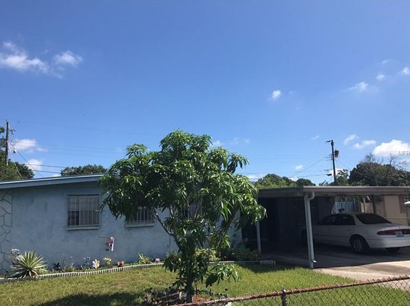 3 bed 3 bath Single Family at 6811 W Burke St Tampa, FL, 33634 is for sale at 200k - 1 of 16