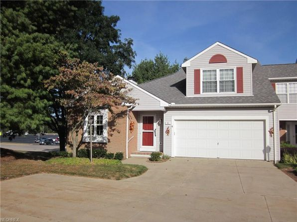 3 bed 4 bath Condo at 517 Shannon Ct Akron, OH, 44312 is for sale at 174k - 1 of 29