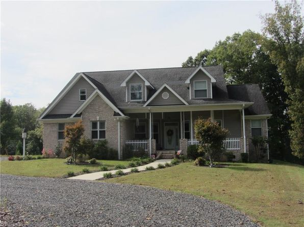 4 bed 4 bath Single Family at 286 Dolly Rd Madison, NC, 27025 is for sale at 325k - 1 of 28
