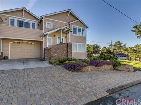 4 bed 3 bath Single Family at 520 Hastings St Cambria, CA, 93428 is for sale at 1.40m - 1 of 14