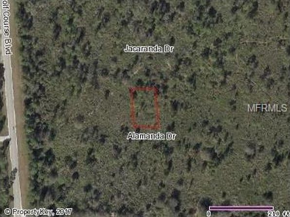 null bed null bath Vacant Land at 4700 Alamanda Dr Punta Gorda, FL, 33982 is for sale at 3k - google static map