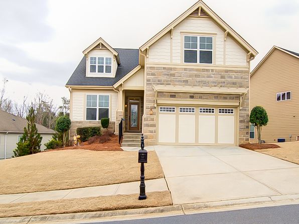3 bed 3 bath Single Family at 3328 Noble Fir Trce SW Gainesville, GA, 30504 is for sale at 444k - 1 of 30