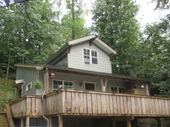 2 bed 1 bath Single Family at 26 Yoddelers Holler Bryson City, NC, 28713 is for sale at 190k - 1 of 17