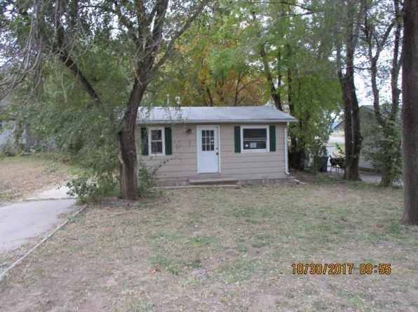 2 bed 1 bath Single Family at 103 Flint St Junction City, KS, 66441 is for sale at 19k - 1 of 10
