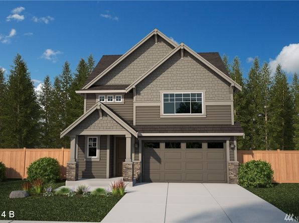 4 bed 3 bath Single Family at 11928 SE 246th Pl Kent, WA, 98030 is for sale at 470k - 1 of 2