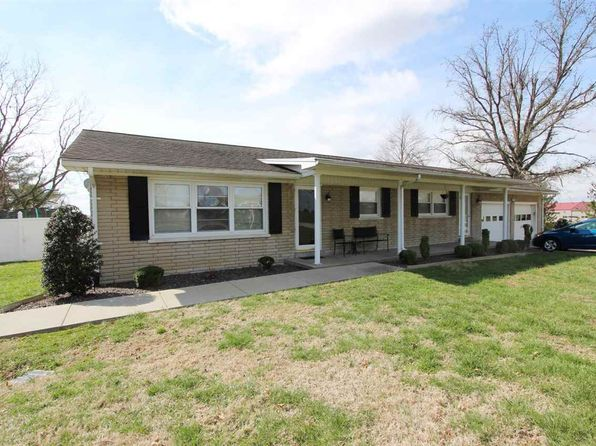 4 bed 2 bath Single Family at 1197 E Warrenton Rd Haubstadt, IN, 47639 is for sale at 280k - 1 of 12