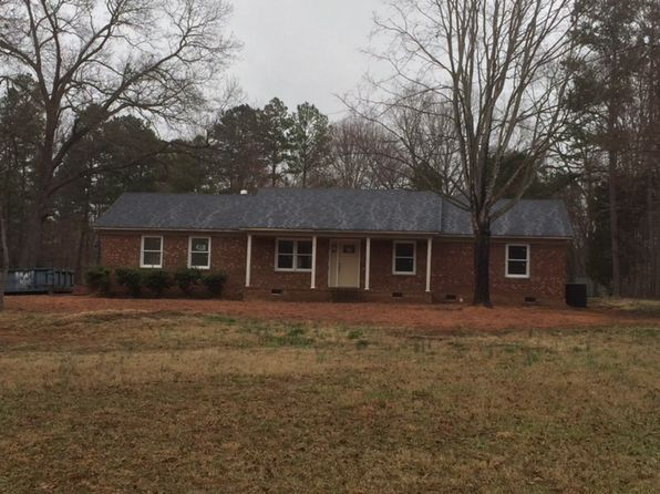 3 bed 2 bath Single Family at 465 Bonanza Dr Salisbury, NC, 28144 is for sale at 165k - google static map