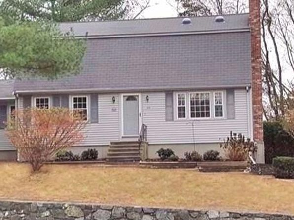 4 bed 2 bath Single Family at 213 King St Franklin, MA, 02038 is for sale at 416k - 1 of 30