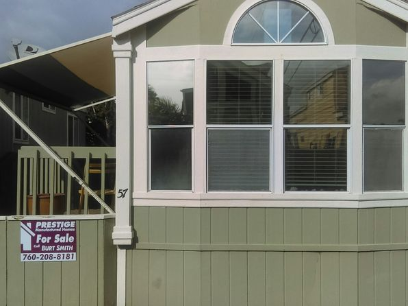 1 bed 1 bath Mobile / Manufactured at 1624 N Coast Hwy 101 Encinitas, CA, 92024 is for sale at 55k - 1 of 7