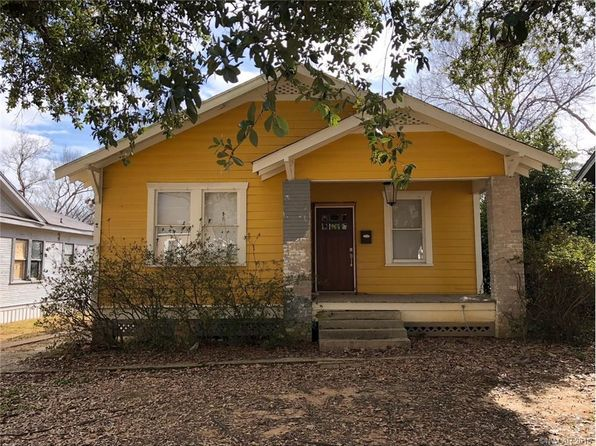 3 bed 2 bath Single Family at 135 PROSPECT ST SHREVEPORT, LA, 71104 is for sale at 64k - google static map