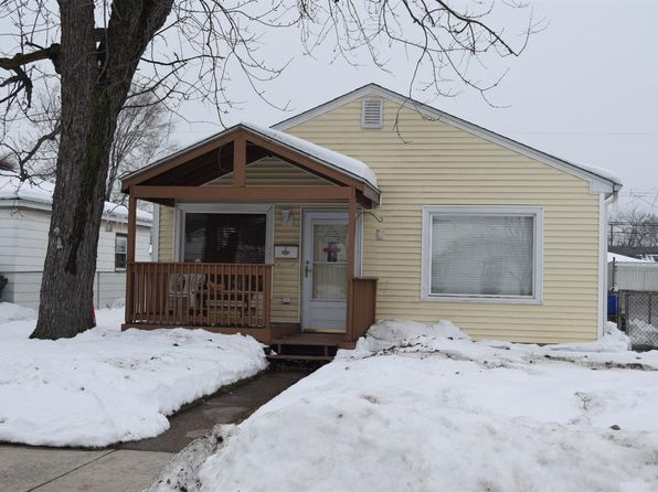 3 bed 1 bath Single Family at 7536 Beech Ave Hammond, IN, 46324 is for sale at 85k - 1 of 10