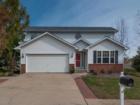3 bed 4 bath Single Family at 2023 Woodstream Dr O Fallon, IL, 62269 is for sale at 185k - 1 of 33