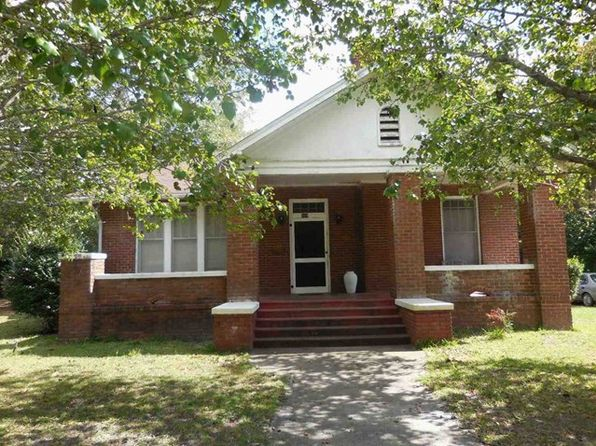 3 bed 2 bath Multi Family at 504 Durden St Vidalia, GA, 30474 is for sale at 90k - google static map