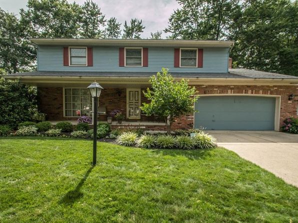 4 bed 3 bath Single Family at 6852 Blue Spruce Oval Cleveland, OH, 44130 is for sale at 215k - 1 of 31