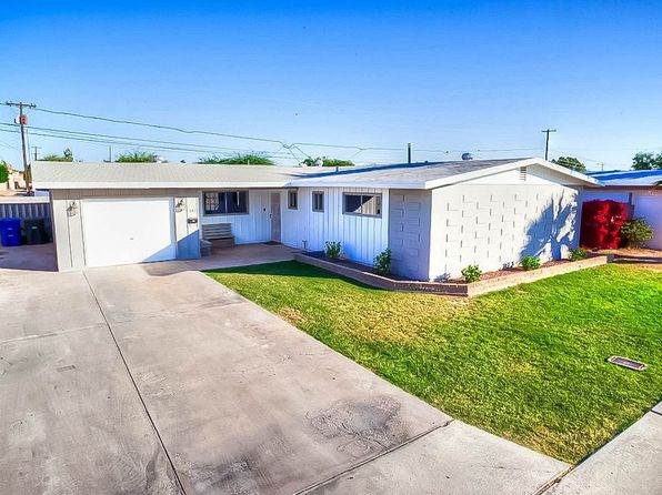3 bed 2 bath Single Family at 640 E 26th Pl Yuma, AZ, 85365 is for sale at 150k - 1 of 20