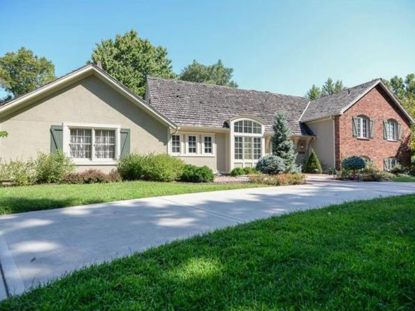 4 bed 5 bath Single Family at 3524 W 97th Pl Leawood, KS, 66206 is for sale at 589k - 1 of 25