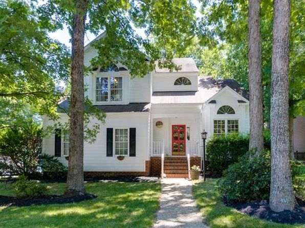 4 bed 3 bath Single Family at 3117 Old Brookewood Way Henrico, VA, 23233 is for sale at 360k - 1 of 48