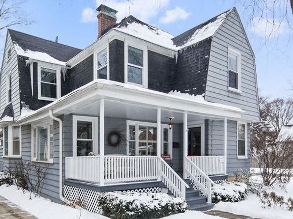 4 bed 3 bath Single Family at 234 N Catherine Ave La Grange, IL, 60525 is for sale at 619k - 1 of 22