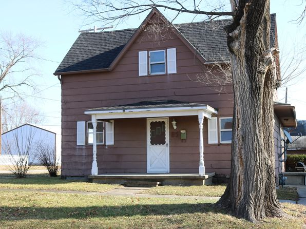 2 bed 1 bath Single Family at 85 Walnut St Chillicothe, MO, 64601 is for sale at 50k - 1 of 8