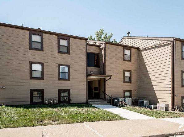2 bed 2 bath Condo at 1359 Westbrooke St Lawrence, KS, 66049 is for sale at 88k - 1 of 21