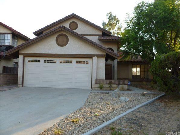 4 bed 3 bath Single Family at 21087 Baptisia Ct Moreno Valley, CA, 92557 is for sale at 345k - 1 of 21