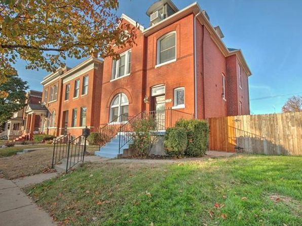 4 bed 4 bath Single Family at 4013 Castleman Ave Saint Louis, MO, 63110 is for sale at 230k - 1 of 37