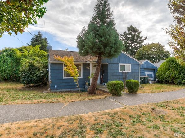 2 bed null bath Single Family at 4403 SW Graham St Seattle, WA, 98136 is for sale at 350k - 1 of 17