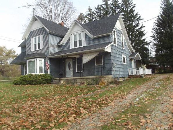 3 bed 2 bath Single Family at 9552 Nys Route 240 Rd Ashford, NY, 14171 is for sale at 125k - 1 of 19