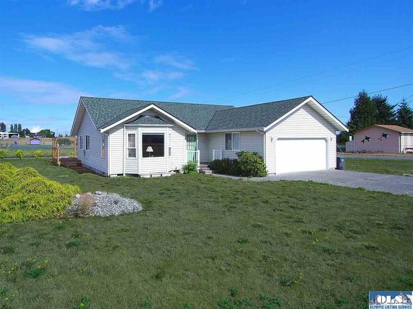 3 bed 2 bath Single Family at 1572 Marine Drivecorner of Marine Drive & West Anderson Sequim, WA, 98382 is for sale at 289k - 1 of 29