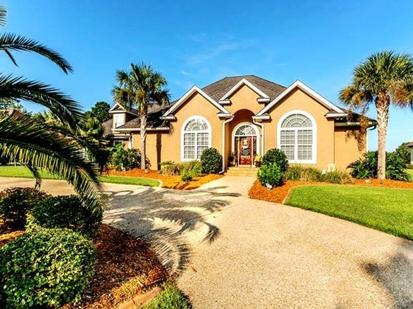 4 bed 4 bath Single Family at 107 OLD WHARF RD BRUNSWICK, GA, 31523 is for sale at 425k - 1 of 25