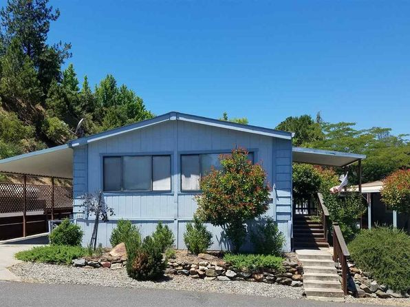 2 bed 2 bath Mobile / Manufactured at 18717 Mill Villa Rd Jamestown, CA, 95327 is for sale at 25k - 1 of 18