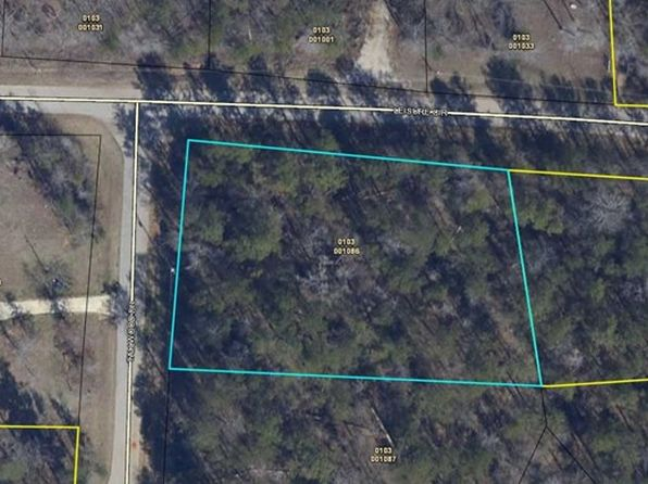 null bed null bath Vacant Land at 2 Leisure Cir Pine Mountain, GA, 31822 is for sale at 6k - google static map