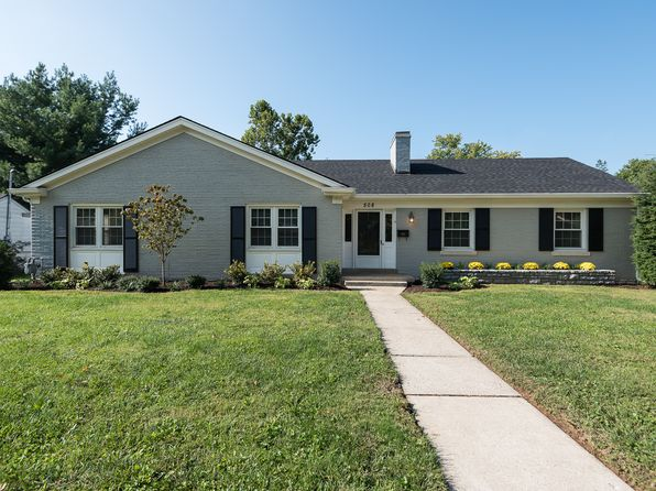 3 bed 2 bath Single Family at 508 Springhill Dr Lexington, KY, 40503 is for sale at 300k - 1 of 39