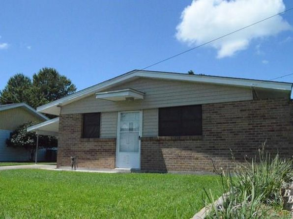 3 bed 2 bath Single Family at 156 Wayne Ave Houma, LA, 70360 is for sale at 97k - 1 of 22