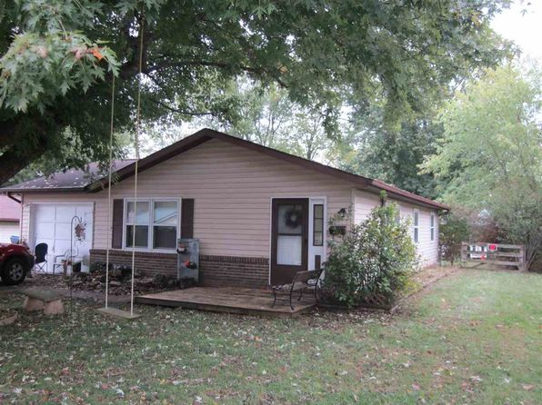 3 bed 1 bath Single Family at 315 S Paul St Ellettsville, IN, 47429 is for sale at 115k - 1 of 17