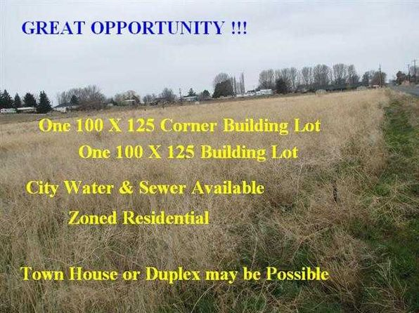 null bed null bath Vacant Land at  Lots 3 & 4 Block Wendell, ID, 83355 is for sale at 35k - 1 of 5