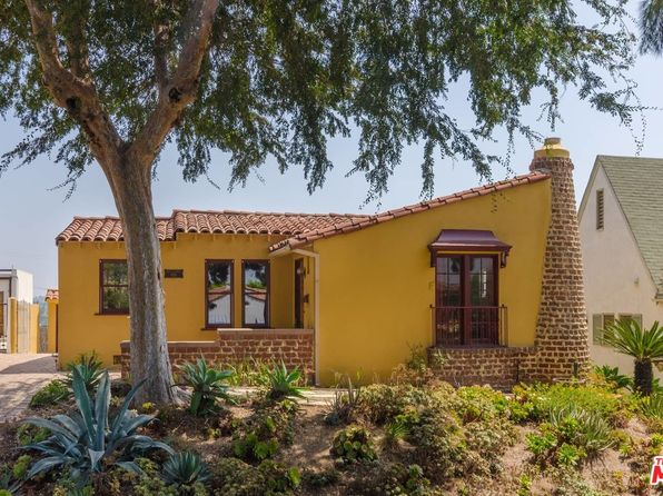 3 bed 3 bath Single Family at 850 MICHELTORENA ST LOS ANGELES, CA, 90026 is for sale at 1.30m - 1 of 33