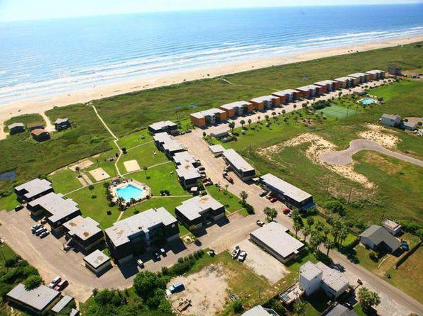 Island Retreat Condo For Sale Port Aransas Tx