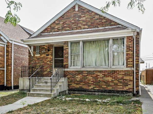 3 bed 1 bath Single Family at 4143 W Marquette Rd Chicago, IL, 60629 is for sale at 125k - 1 of 20