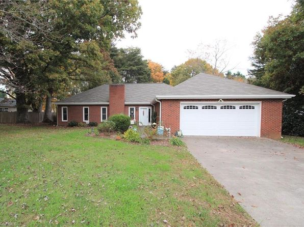 3 bed 2 bath Single Family at 1016 Winesapp Dr Kernersville, NC, 27284 is for sale at 190k - 1 of 22