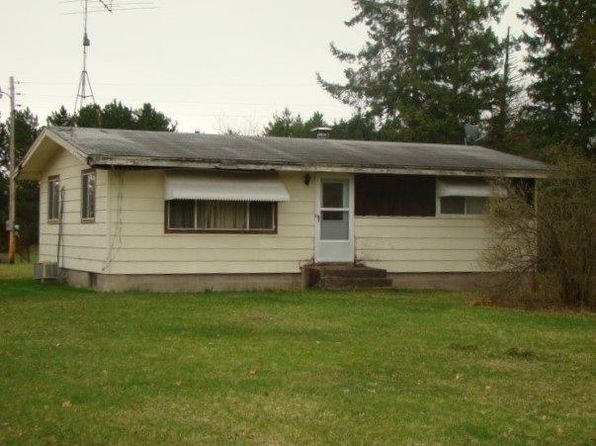 2 bed 1 bath Single Family at 722 County Road G Nekoosa, WI, 54457 is for sale at 50k - 1 of 17
