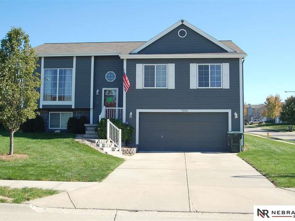 3 bed 2 bath Single Family at 7403 N 74TH ST OMAHA, NE, 68122 is for sale at 165k - 1 of 27