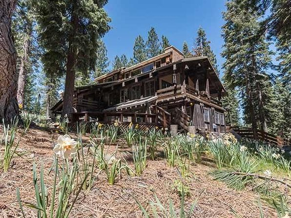 4 bed 3 bath Single Family at 11916 Highway 89 Truckee, CA, 96161 is for sale at 895k - 1 of 14