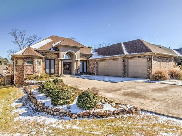 4 bed 3 bath Single Family at 304 Commentry Way Little Rock, AR, 72223 is for sale at 359k - 1 of 40